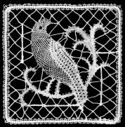 Fågel Inez - Katalogbild