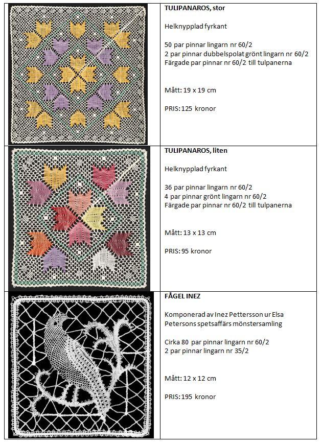nya mönster sep 2015