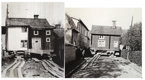 båda husen