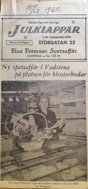 Elsa 1960