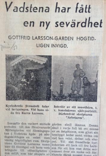 Gottfrid Larsson