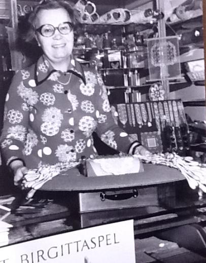 Gunnel affären 1978