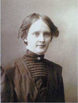 Inez Elisabet S