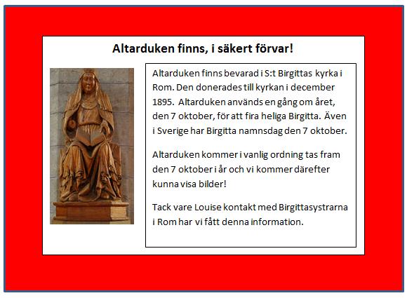 altarduken info