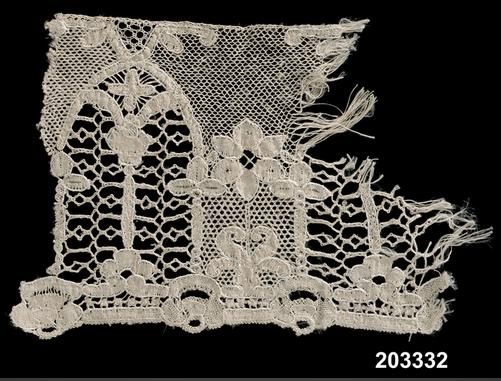 Altarspets 2 nordiska museet