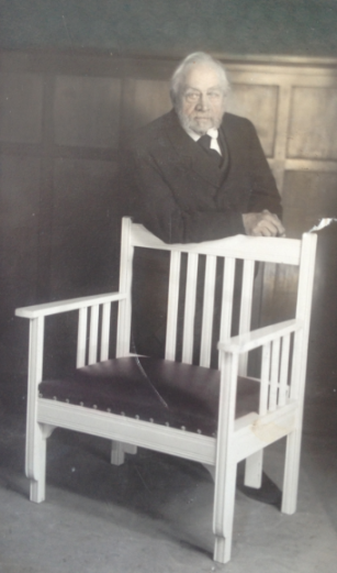 Frans 1915