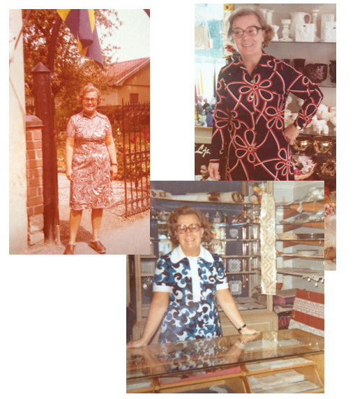 mamma 70-tal