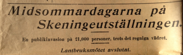 Tidningstext 2