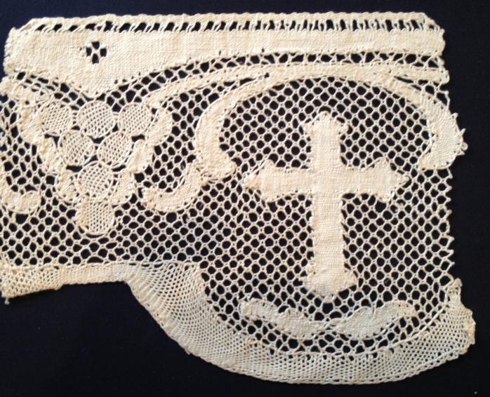 kors och vindruva samma som mönster eller utkast