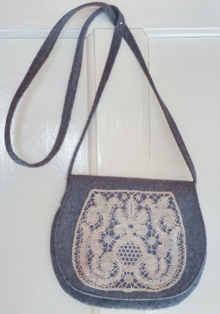 Inez väska