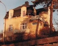 huset i Saltsjöbaden