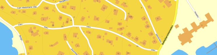 karta saltsjöbaden