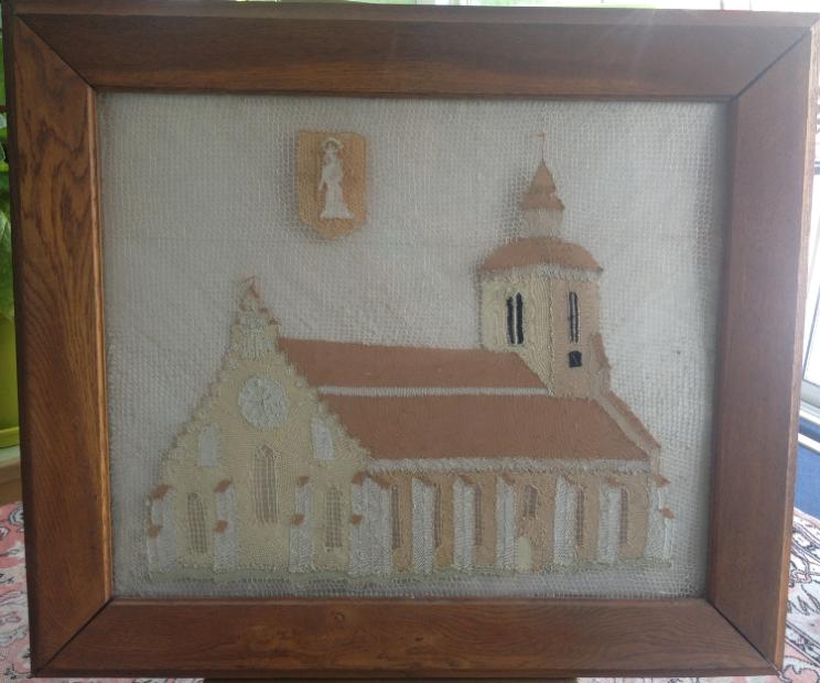 kyrka bild 1