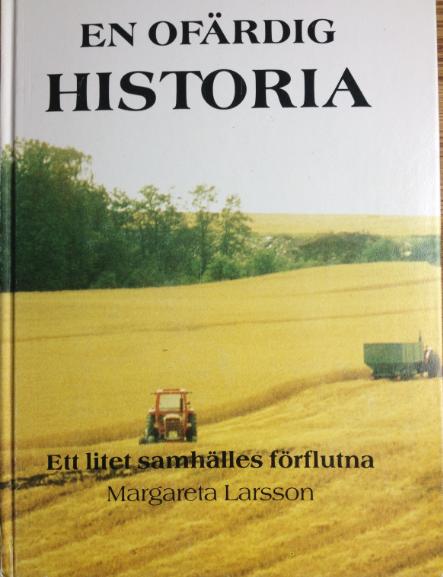 Margareta Larssons bok