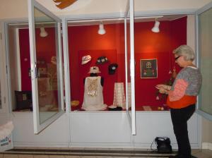 utställning