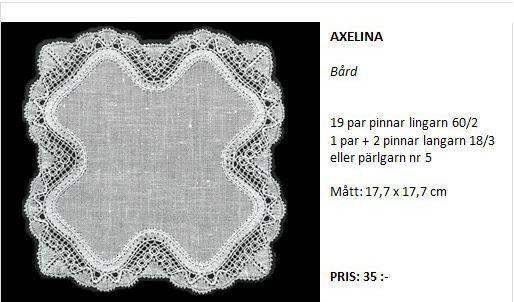 Axelina