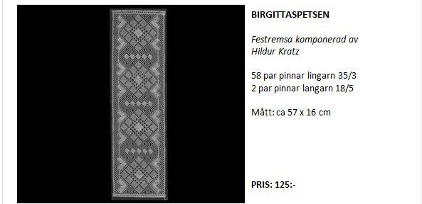Birgittaspetsen