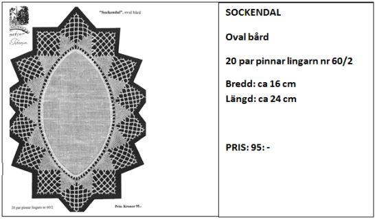Sockendal
