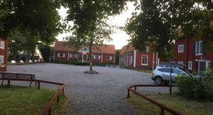 Farsta gård