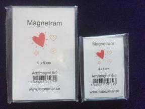 Nya Magnetramar