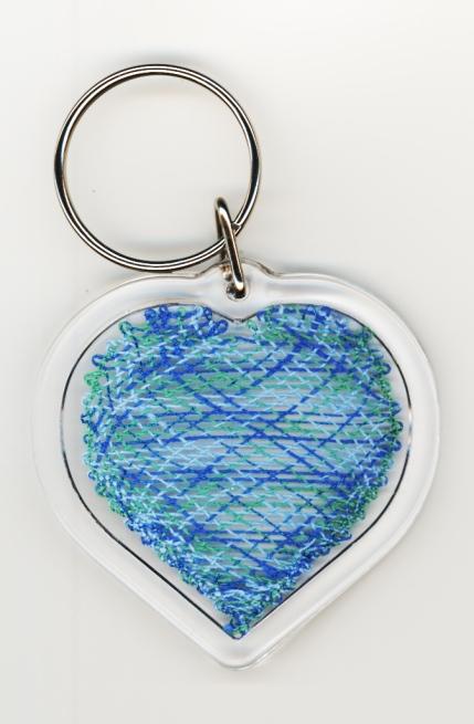 Nätbotten-Hjärta
